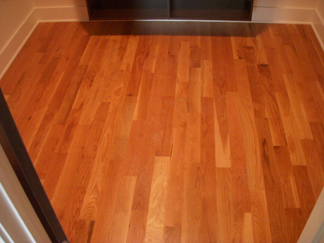 Chicago Hardwood Flooring stair parts chicago appalachian flooring As Shown Above The Actual Picture Of Solid White Oak 325 Wide You Can Have This Beautiful Floor Installed And Finished For As Low As